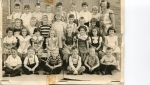 First Grade - Humphrey School